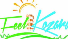 """Projekat """"Feel Kozara"""""""