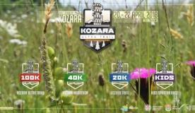 Kozara Ultra Trail 2018