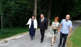 """Obilježeno 50 godina od proglašenja Nacionalnog parka """"Kozara"""""""