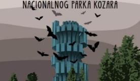 """Studija faune slijepih miševa Nacionalnog parka """"Kozara"""""""