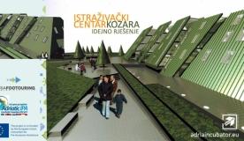 Istraživački centar Kozara