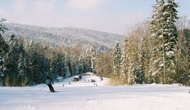 Proširenje kapaciteta skijališta na Kozari