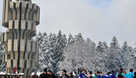 Dani zime na Kozari - 2. i 3. februar