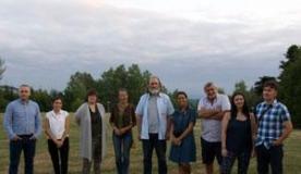 """12.likovna kolonija """"Sreten Stojanović"""""""