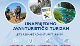 Anketa za unapređenje avanturističkog turizma